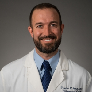 Douglas B. White, MD